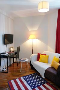 Photo for 1BR Apartment Vacation Rental in BOULOGNE-BILLANCOURT, Île-de-France