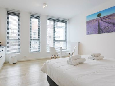 Photo for Studio apartment in the center of Antwerp with Internet (1004830)