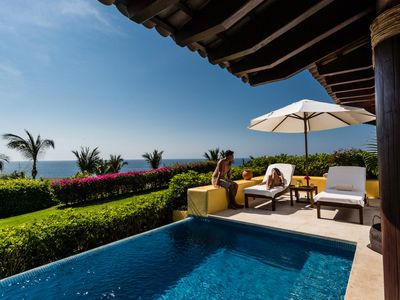 Photo for Villa Riva - four bedroom luxury villa located within the Four Seasons Punta Mita, Mexico