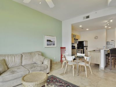 Photo for Upscale condo with upgrades throughout with Ocean Views at Ocean Grove 701!