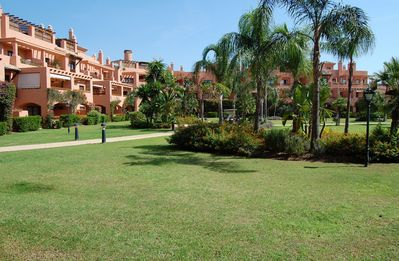 Photo for Luxury 2 Bed Apt. In Hacienda Del Sol, Near Pto Banus, Marbella, Costa Del Sol