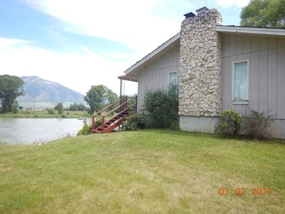 Photo for 4BR House Vacation Rental in Swan Valley, Idaho