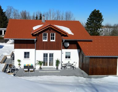 Photo for Chalet Fend - new, exclusive holiday home