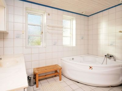 Photo for Vacation home Tversted in Bindslev - 10 persons, 5 bedrooms