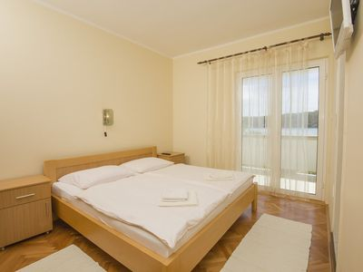Photo for Apartments Vidas / Double Room S1