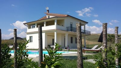 Photo for 3BR Villa Vacation Rental in Campania
