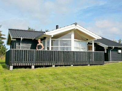 Photo for Vacation home Lønstrup in Hjørring - 8 persons, 3 bedrooms