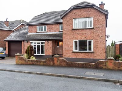 Photo for Best View in Belfast! Spacious four bedroom family home