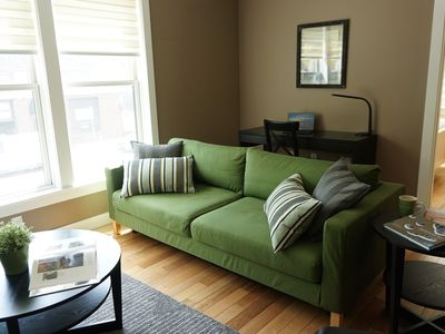 Photo for Family Friendly 2BR Near  MIT