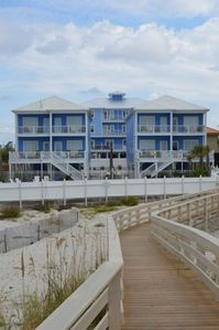Photo for Luxurious Beach House, 8 BR, , Pool, & Private Beach