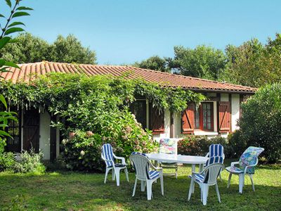 Photo for Vacation home Ferienhaus (SGN425) in Seignosse Le Penon - 6 persons, 3 bedrooms