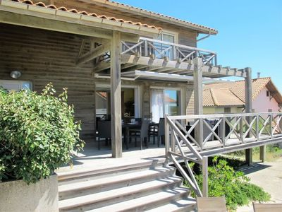 Photo for Vacation home Villa Marine  in Mimizan, Les Landes - 6 persons, 3 bedrooms