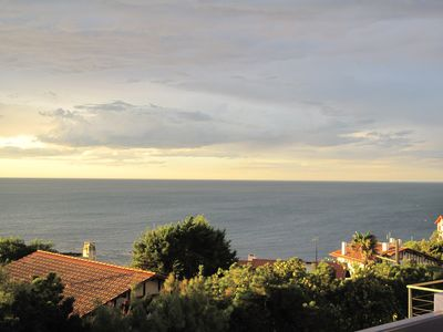 Photo for HOUSE SEA VIEW - GUETHARY