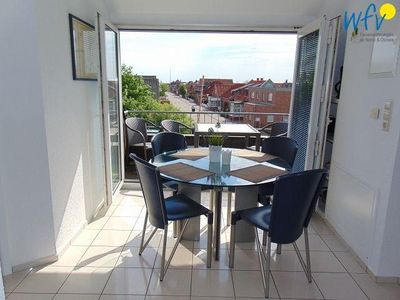 Photo for Comfortable apartment with sunny balcony for 100% relaxation!