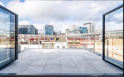 Photo for Luxury Penthouse with London Eye views