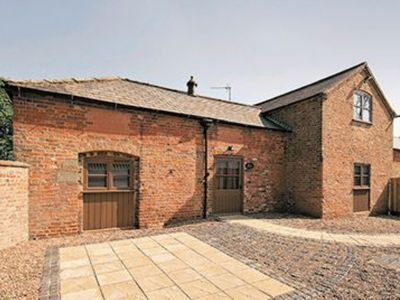 Photo for 3 bedroom property in Horncastle.