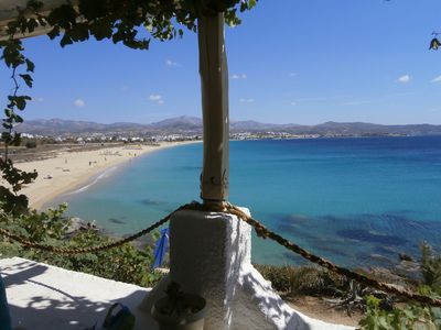 Photo for Old town Naxos, Chora, walking distance to all amenities, thoughtful renovation