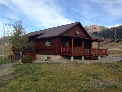 Photo for Southwest Montana Guest Home near Yellowstone and the Madison River