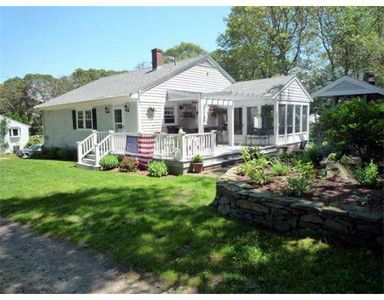 Photo for 4BR House Vacation Rental in North Falmouth, Massachusetts