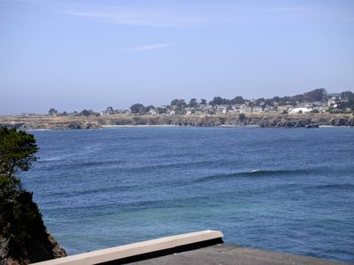 Photo for Pacifica Suite - BEST OCEAN FRONT, VERY PRIVATE & SECLUDED,  NEW CLEANING STD'S