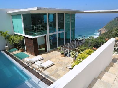 Photo for HOUSE OF DREAMS IN THE JOA - VISUAL INCOMPARÁVELl - DESIGN AND COMFORT TO THE EXTENT # 45