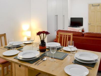 Photo for 1 bedroom accommodation in Sway, near Lymington