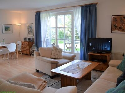 Photo for Apartment / app. for 3 guests with 50m² in Borgsum (96574)