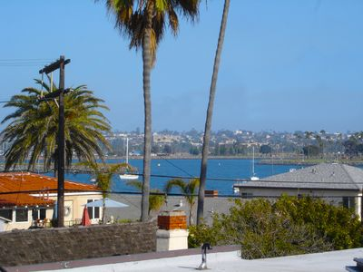 Updated Beach Condo with Air Conditioner--Steps to Sand  (Sleeps 6)
