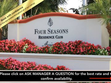 Four Seasons Residence Club Aviara, Carlsbad, California, United States of America
