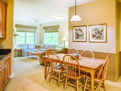 Photo for Wyndham Smugglers Notch - Vermont - 2 Bedroom