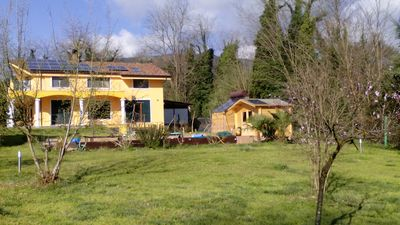Photo for 5BR Farmhouse Vacation Rental in Pontelatone, Campania