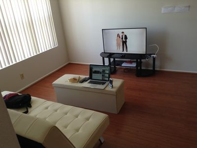 Photo for Apartment Vacation Rental in Los Angeles, California
