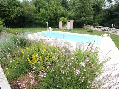 Photo for Villa with Pool French Riviera Valbonne near Cannes