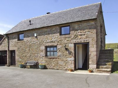 Photo for Downsdale Cottage, QUARNFORD AND FLASH