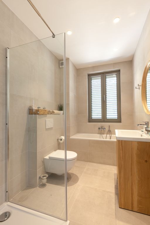 beautiful mediterranean bathrooms beautiful mediterranean villa with homeaway makarska