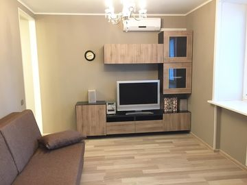 In Moscow with Internet, Air conditioning, Lift, Parking (456518)