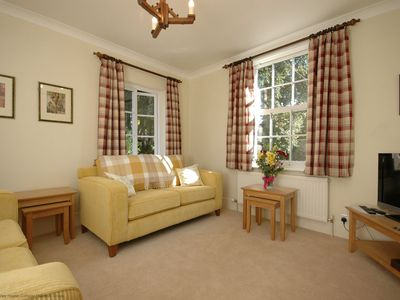 Photo for Courtyard Cottage - Lyminster