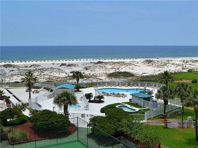 Photo for Beautiful Beach Front Condo 2 BR/2 BA -- YOLO - YOU ONLY LIVE ONCE!