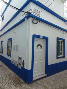 Photo for Fisherman's House is a house located in the historical area of the City of Olhão