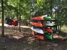 8 Kayaks, paddles and jackets for guest use at no additional charge