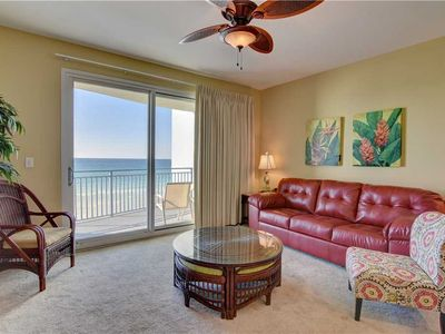Photo for 4th Floor 1 Bedroom - Sterling Breeze - Perfect Spot in PCB!