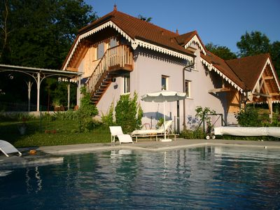 Photo for 2BR House Vacation Rental in AIGUEBELETTE LE LAC