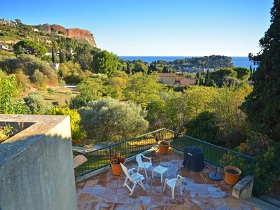 Photo for 6BR House Vacation Rental in Cassis, Provence-Alpes-Côte-D'Azur