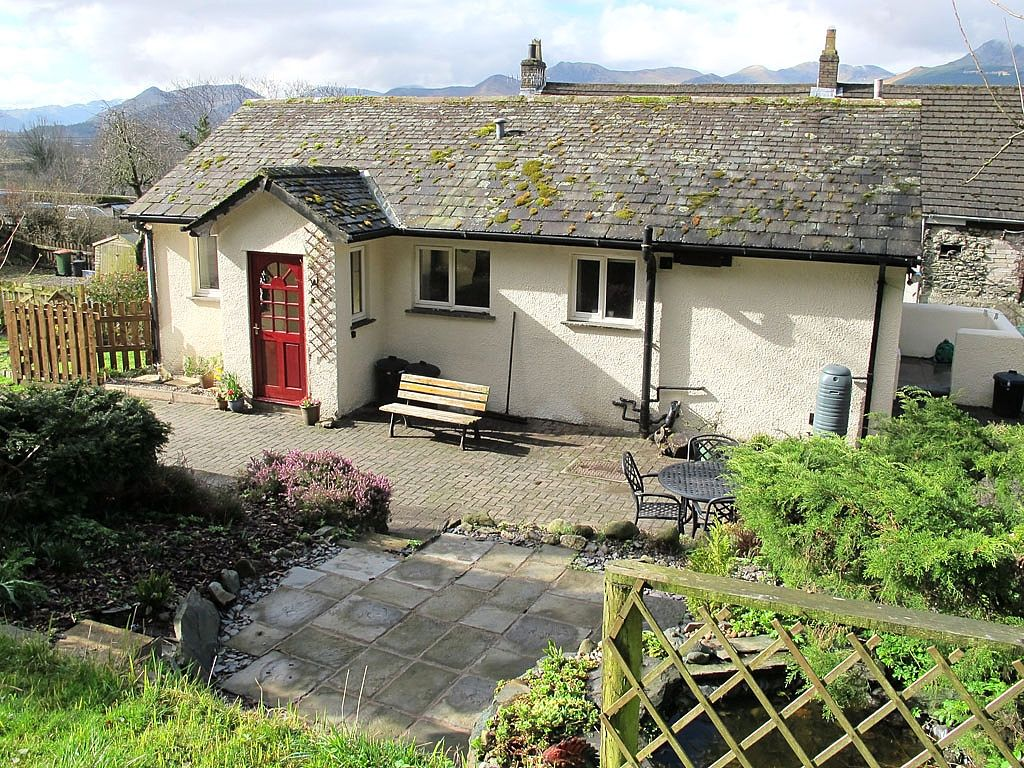 The Nuthatch - 2 BR Vacation Bungalow for Rent in Keswick , United ...