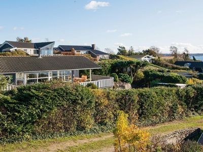 Photo for Cozy Holiday Home in Ebeltoft near Sea