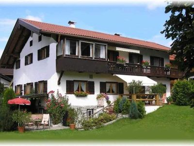 Photo for Holiday apartment - at Wallberg **** Rottach-Egern