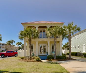 Photo for OCEAN VIEW WITH PRIVATE HEATED POOL! 8 BR / 6.5 BA | PERFECT BEACH HOME