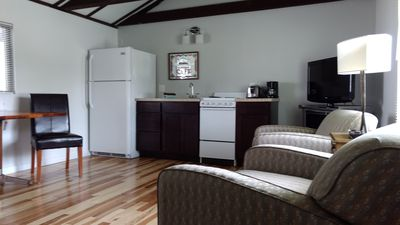 Shull2 Motel Apt A approximately $700/month
