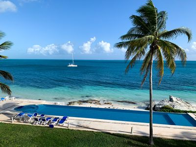 BEAUTIFUL LUXURY VACATION HOUSE ★ OCEANFRONT & ACCESS TO BEACH