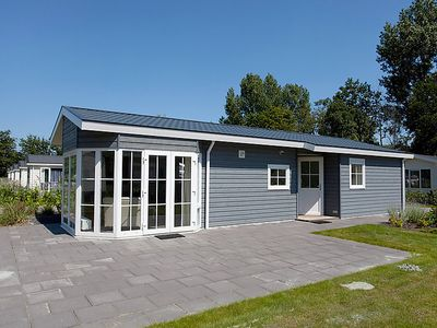 Photo for Vacation home Type D in Velsen-Zuid - 4 persons, 2 bedrooms